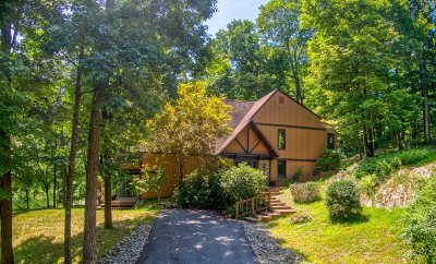 La Grange Single Family Home For Sale: 183 Maloney Road