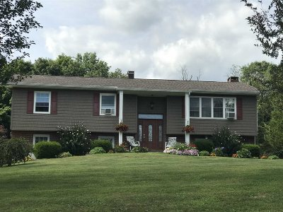 Dutchess County Single Family Home For Sale: 33 Jordan Ct