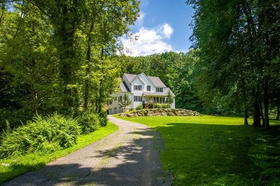 Pawling Single Family Home For Sale: 53 Game Farm Rd