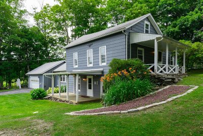 Union Vale Single Family Home For Sale: 38 Still Rd