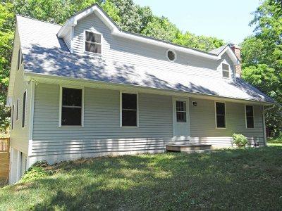 Amenia Single Family Home For Sale: 258 Perrys Corners Road