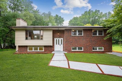 Poughkeepsie Twp Single Family Home For Sale: 15 Merrywood Rd