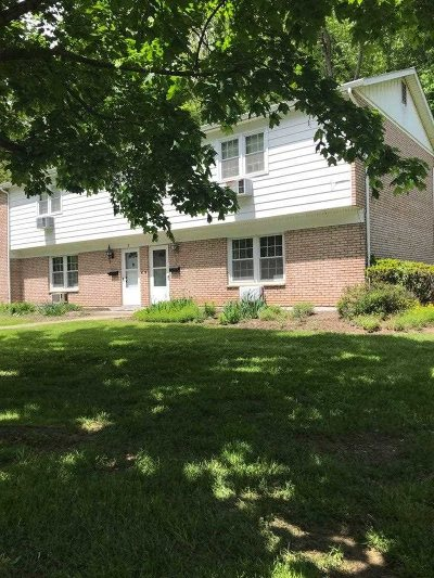 Wappinger NY Condo/Townhouse For Sale: $184,900