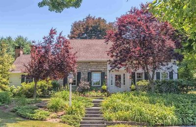 Hurley Single Family Home For Sale: 25 Zandhoek Road