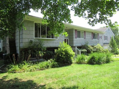 Patterson Single Family Home For Sale: 32 Brickhouse Road