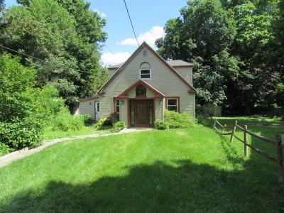 Patterson Single Family Home For Sale: 6 Batavia