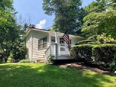 Wappinger NY Single Family Home For Sale: $285,000