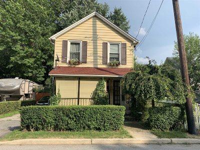 Beacon Single Family Home For Sale: 18 N Cedar St