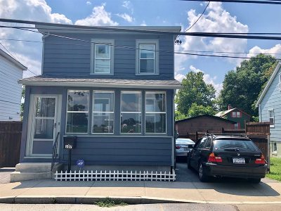 Beacon Single Family Home For Sale: 107 Verplanck Ave