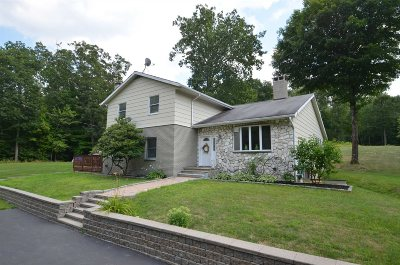 Columbia County Single Family Home For Sale: 355 Woods Ct