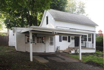 Beacon Single Family Home For Sale: 29 Cross St