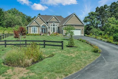Poughkeepsie Twp Single Family Home For Sale: 157 Ray Blvd