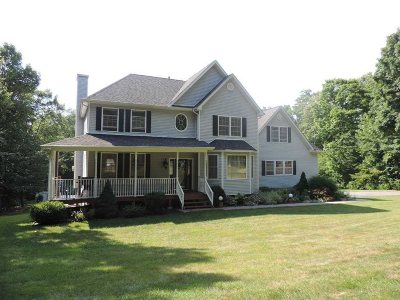 Plattekill Single Family Home For Sale: 20 Jupiter Drive