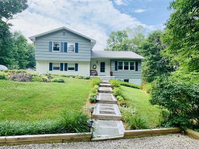 Pawling Single Family Home For Sale: 9 Fenwood Dr