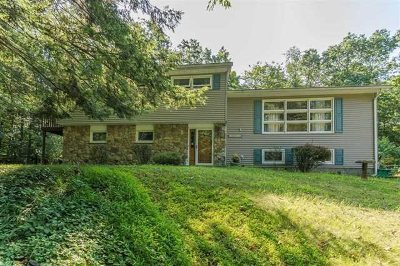 Poughkeepsie Twp Single Family Home For Sale: 6 Ronnie Ln