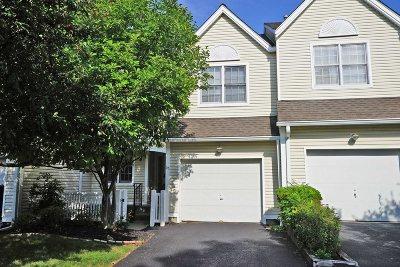 Fishkill Condo/Townhouse For Sale: 65 Spruce Ridge Dr