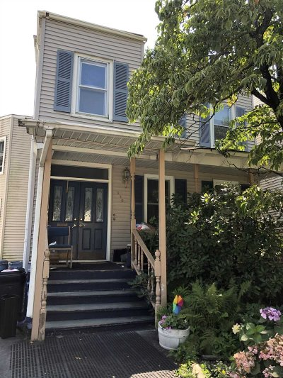 Poughkeepsie City Multi Family Home For Sale: 236 Church St