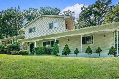 Union Vale Single Family Home For Sale: 263 Walsh Rd