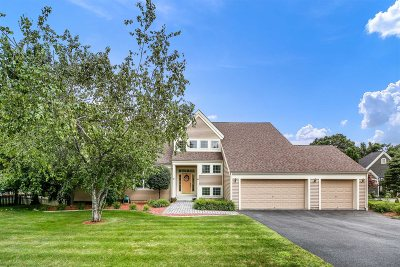 Pawling Single Family Home For Sale: 16 Stirrup Trail