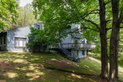 Dutchess County Single Family Home For Sale: 2728 Salt Point Turnpike