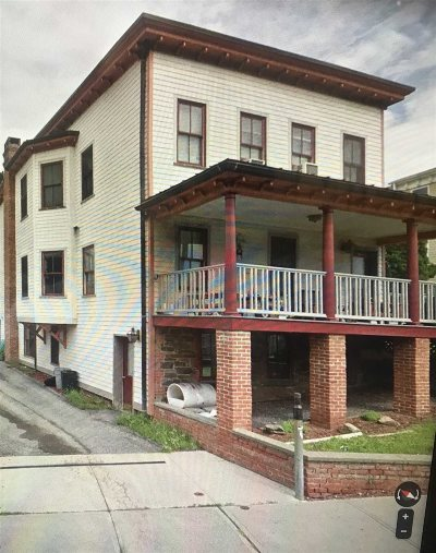 Beacon Multi Family Home For Sale: 36 E Main St
