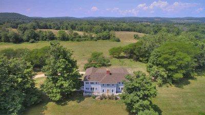 Single Family Home For Sale: 351 Wiltsie Bridge Road