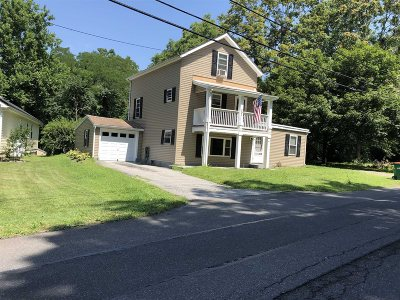 Hyde Park Single Family Home For Sale: 45 W Dorsey Ln