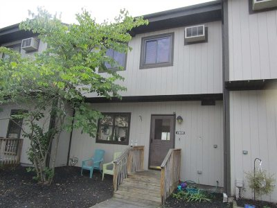 Beekman Condo/Townhouse For Sale: 7205 Chelsea Cove N