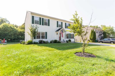 Poughkeepsie Twp Single Family Home For Sale: 35 Wood St