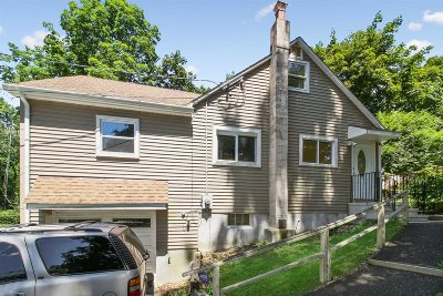 Patterson Single Family Home For Sale: 7 Hanover Road