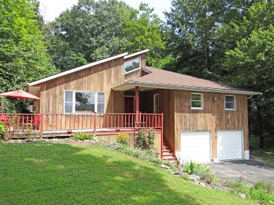 La Grange Single Family Home For Sale: 5 Salem Court