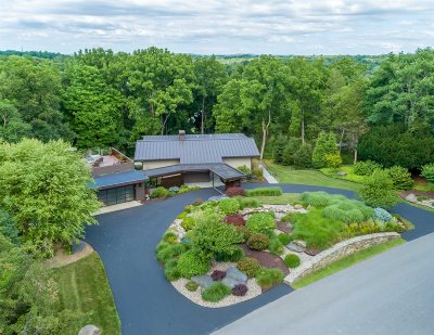 Dutchess County Single Family Home For Sale: 47 Kingwood Dr Dr
