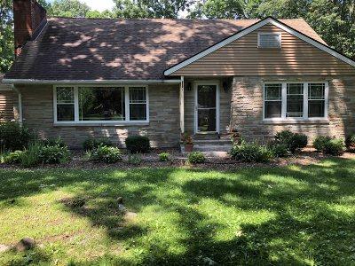 Poughkeepsie Twp Single Family Home For Sale: 97 Boardman