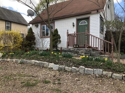 Poughkeepsie Twp Single Family Home For Sale: 46 Fallkill Avenue