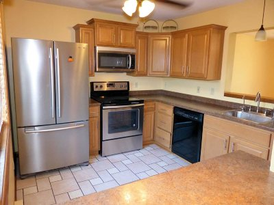 Beekman Condo/Townhouse For Sale: 7504 Chelsea Cove