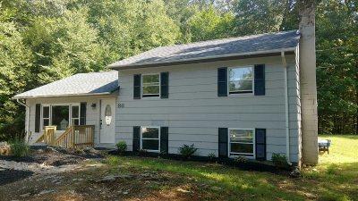 Hyde Park Single Family Home For Sale: 86 Roosevelt Rd