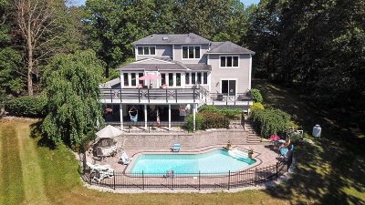 Dutchess County Single Family Home For Sale: 18 Stonehedge Dr