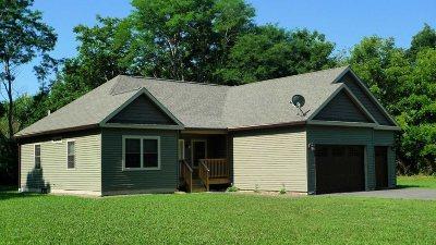 Red Hook Single Family Home For Sale: 260 Rockefeller Lane