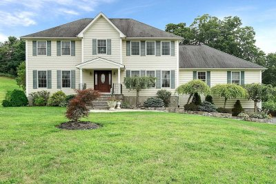 Union Vale Single Family Home For Sale: 109 Cunningham Dr