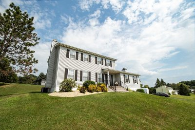 Wappinger NY Single Family Home For Sale: $475,000
