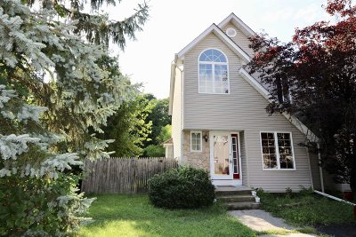 Dutchess County Rental For Rent: 66 Roundtree Court
