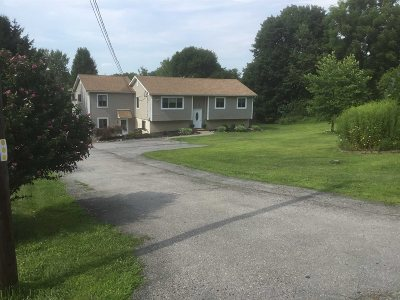 Dutchess County Single Family Home For Sale: 20 Pamela Rd