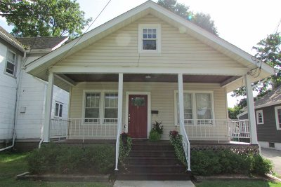 Beacon Single Family Home For Sale: 8 Wilkes St