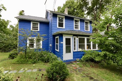 Dutchess County Rental For Rent: 588 Washington Avenue