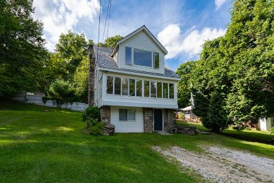 Pawling Single Family Home For Sale: 1541 Route 292