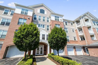 Dutchess County Condo/Townhouse For Sale: Regency Drive #140