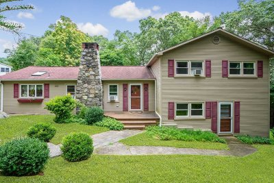 Putnam County Single Family Home For Sale: 39 Hiawatha Road
