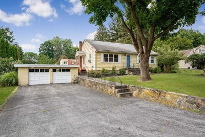 Dutchess County Single Family Home For Sale: 41 Patricia Avenue