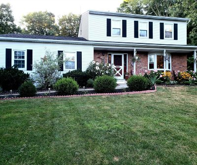Wappinger NY Single Family Home For Sale: $360,000