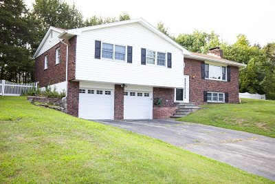 Poughkeepsie Twp Single Family Home For Sale: 44 Skyview Dr